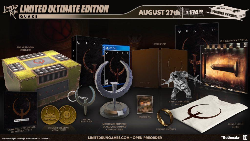Quake Lrg Ultimate