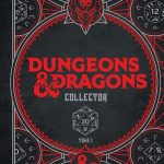 Dungeons Dragons Collector Tome 1