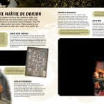 Dungeons Dragons Collector Tome 1 Screen 04