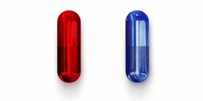 Matrix Resurrections Pills