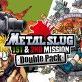 Metal Slug Double Pack