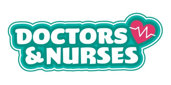 My Universe Doctors And Nurses