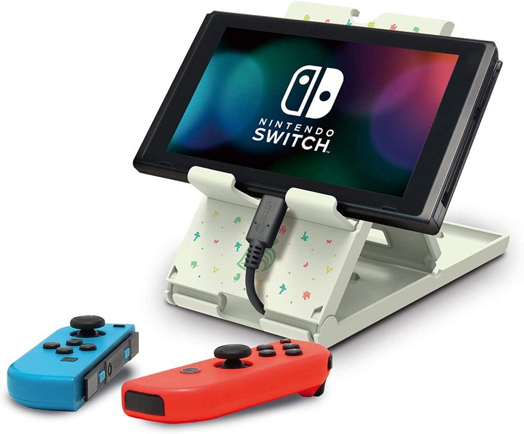 Playstand Animal Crossing Nintendo Switch