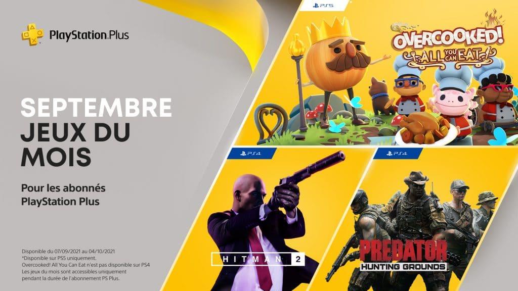 Playstation Plus 2021 09