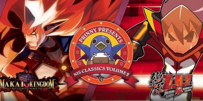 Prinny Presents Nis Classics 2