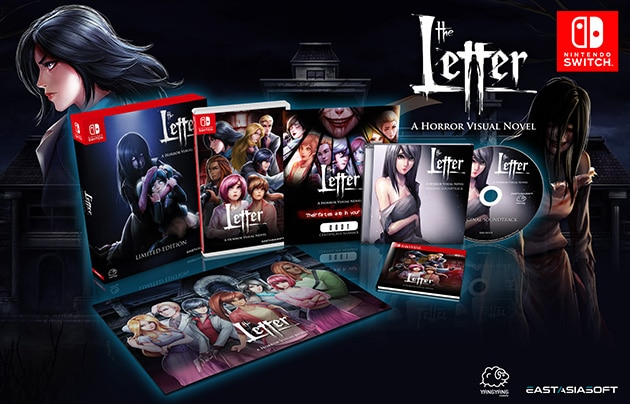 The Letter Switch Limited