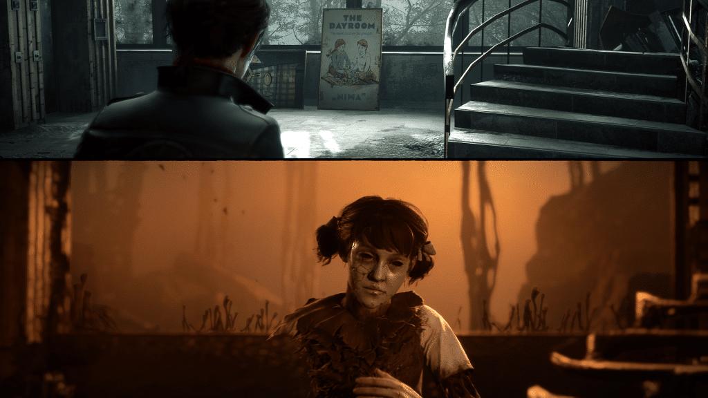 The Medium Screen Sadness