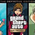 Grand Theft Auto Trilogy The Definitive Edition