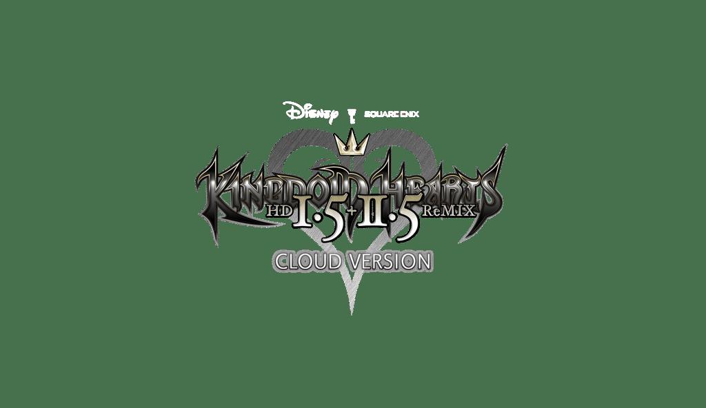 Kingdom Hearts 15 25 Cloud