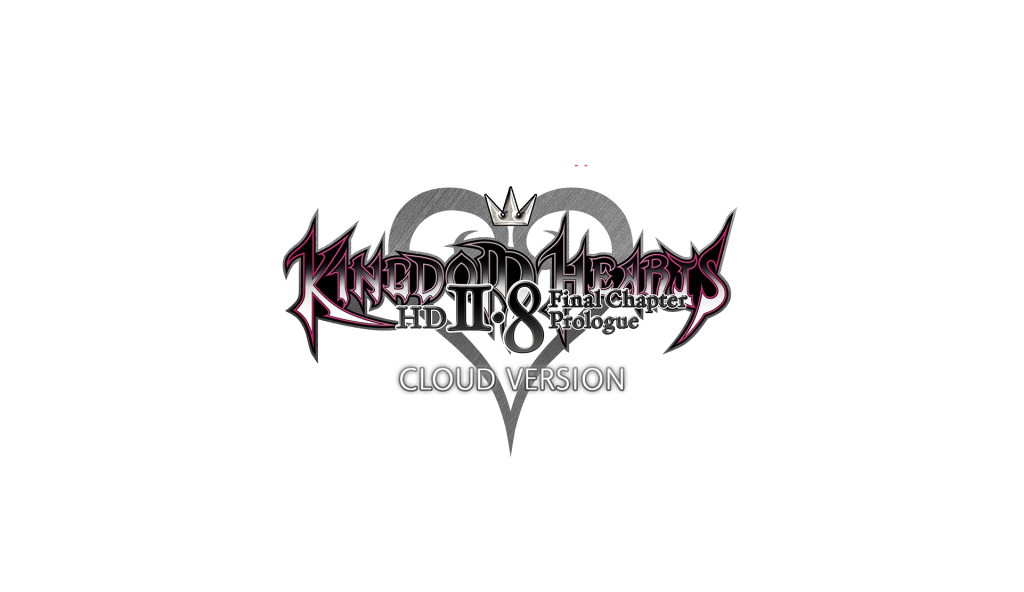 Kingdom Hearts 28 Cloud