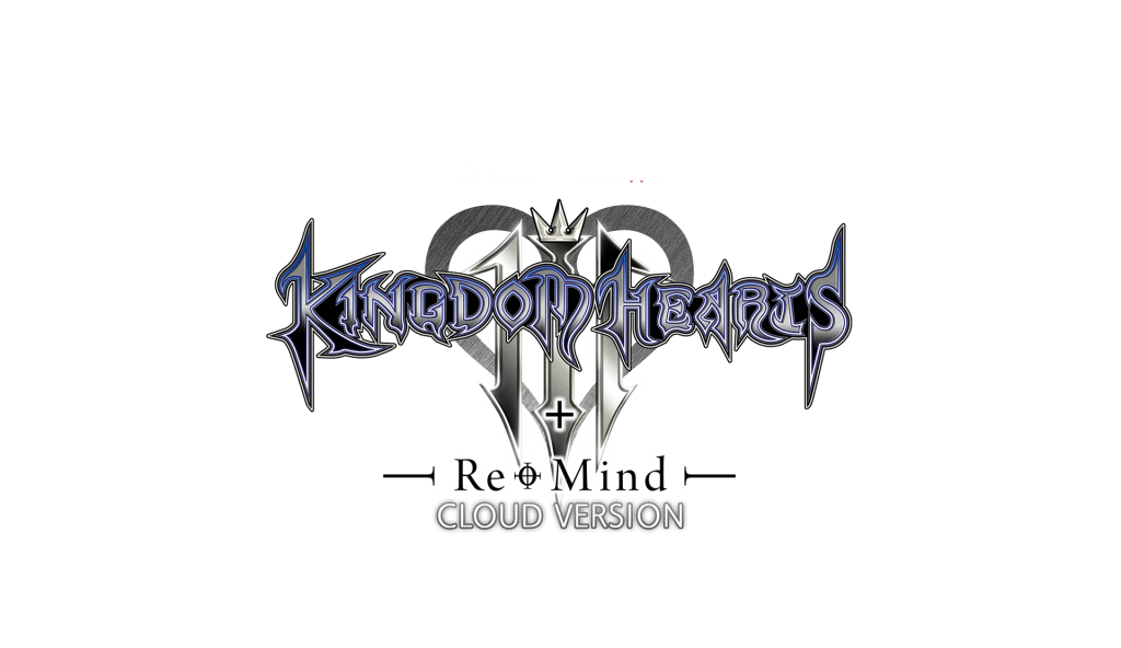 Kingdom Hearts 3 Cloud