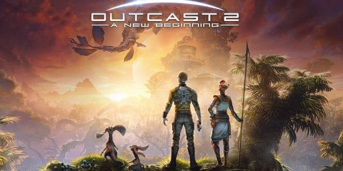 Outcast A New Beginning