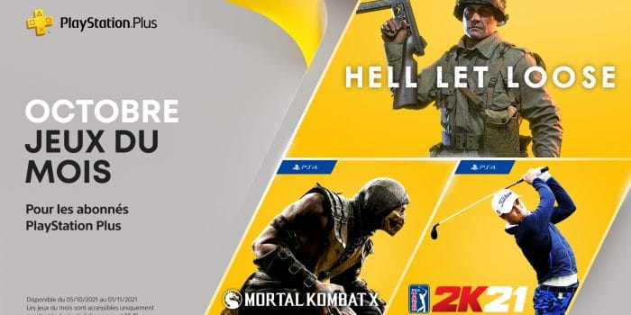 Playstation Plus 2021 10